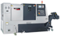 CNC horizontal turning center
